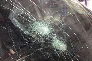 汽车玻璃的隐形气囊--酷思迪